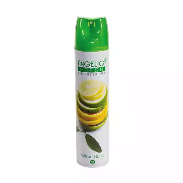 Angelic Fresh Air Freshener Citrus Burst (300 ml)