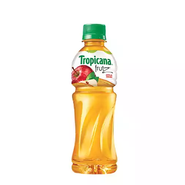 Tropicana Frutz Apple (350 ml)