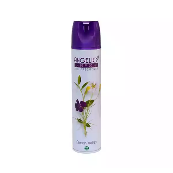 Angelic Fresh Air Freshener Green Valley (300 ml)