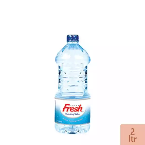 Super Fresh Drinking Water (2 Ltr)
