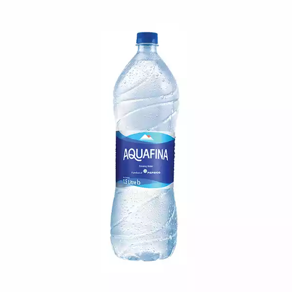 Aquafina Drinking Water (1.5 Ltr)