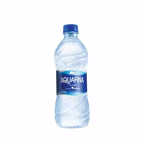 Aquafina Drinking Water (500 ml)