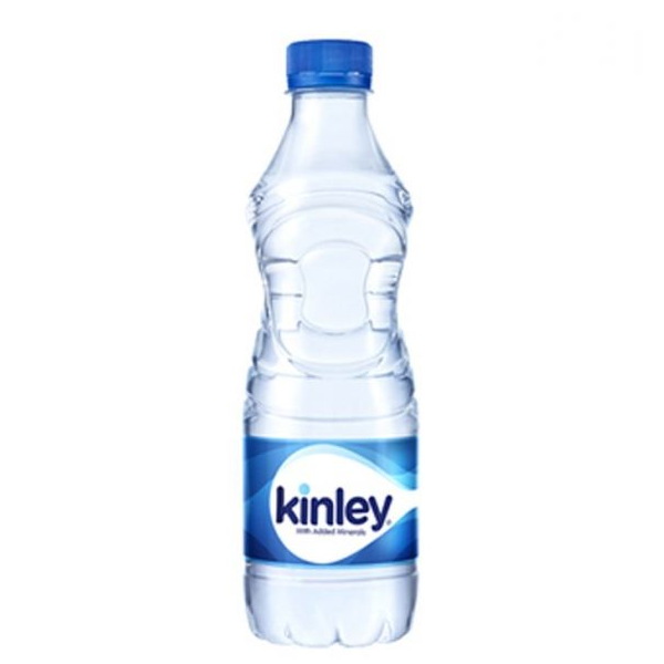 Kinley Drinking Water (2 Ltr)