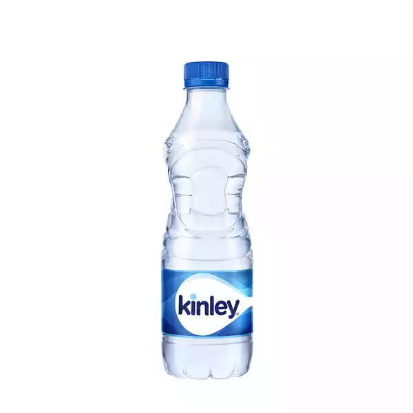 Kinley Drinking Water (500 ml)