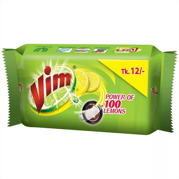 VIM Dishwashing Bar (100 gm)