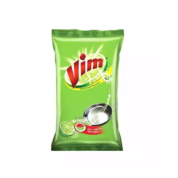 VIM Dishwashing Powder (500 gm)