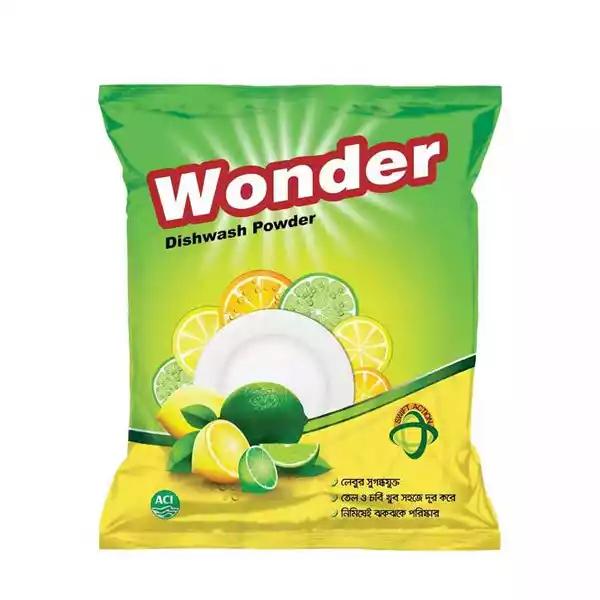 ACI Wonder Dish Wash Powder (500 gm)