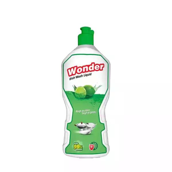 ACI Wonder Anti Bacterial Dish Washing Liquid (500 ml)