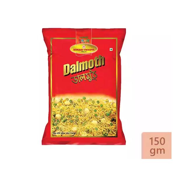 Bombay Sweets Dalmoth Namkeen  (150 gm)