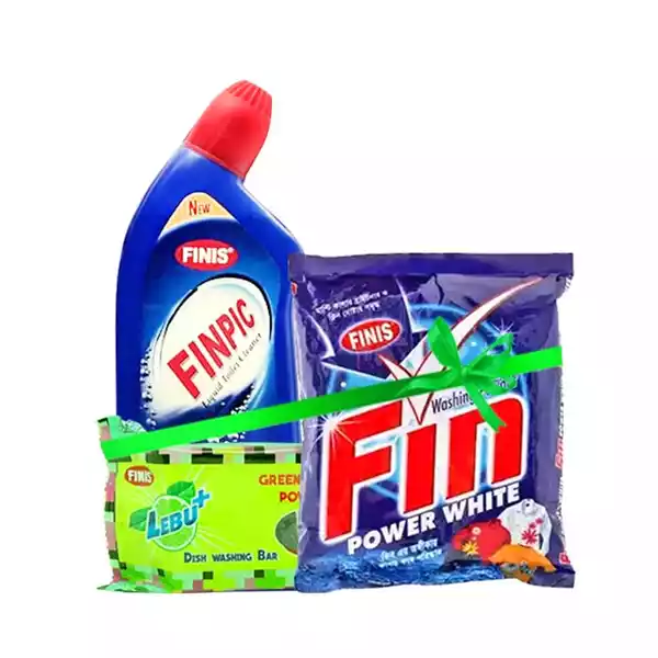 Finis Cleaning Offer