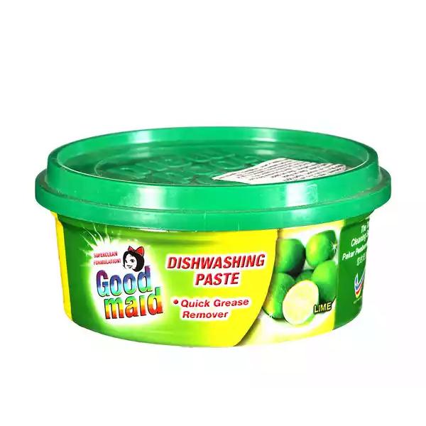 Goodmaid Dishwashing Paste Lime (400 gm)