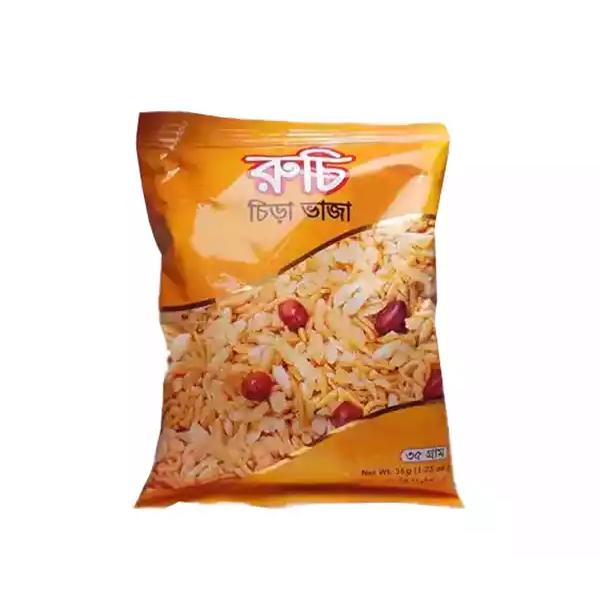 Ruchi Fried Chira (Chira Vaja)  (4 pcs)