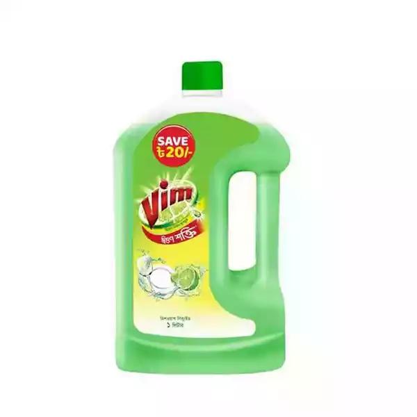 Vim Diswashing Liquid (1 Ltr)