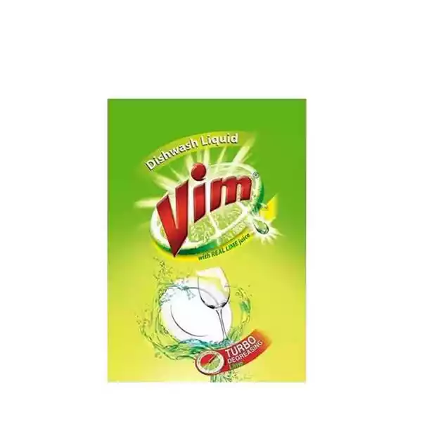 Vim Dishwashing Liquid (250 ml)
