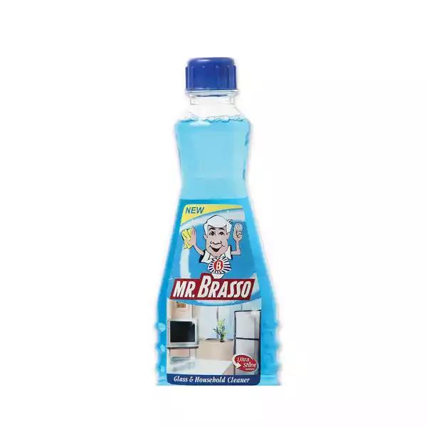Mr.Brasso Glass & Household Cleaner Refill (350 ml)