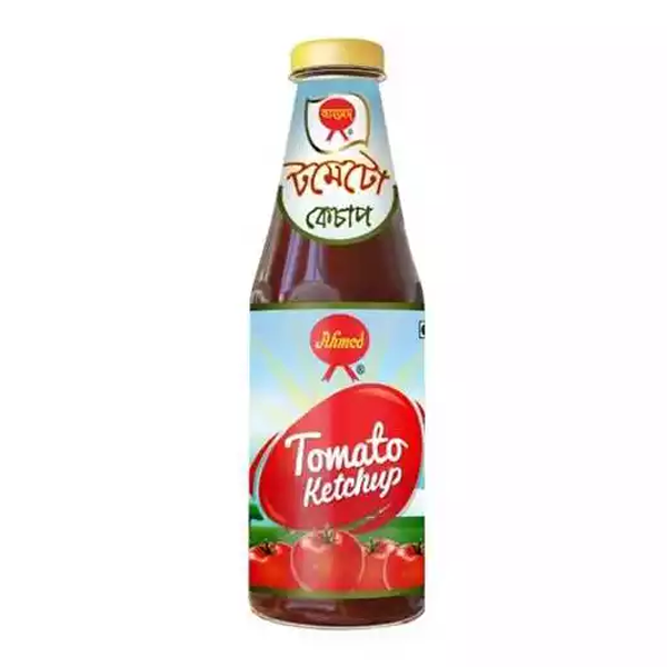 Ahmed Tomato Ketchup  (340 gm)