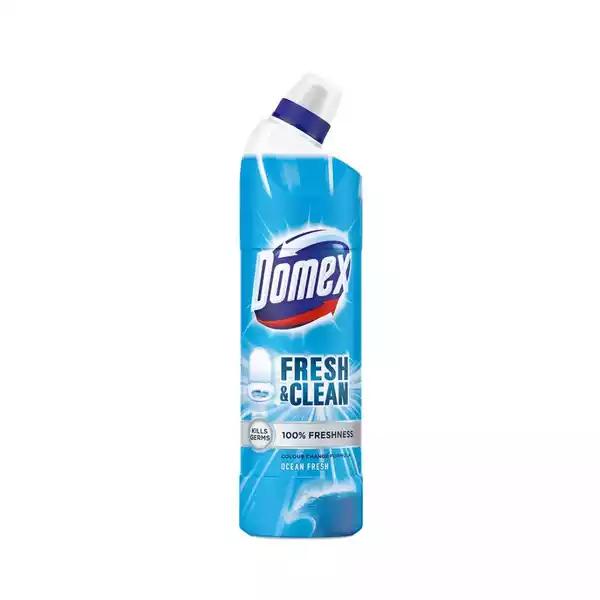 Domex Toilet Cleaning Liquid Ocean Fresh (500 ml)