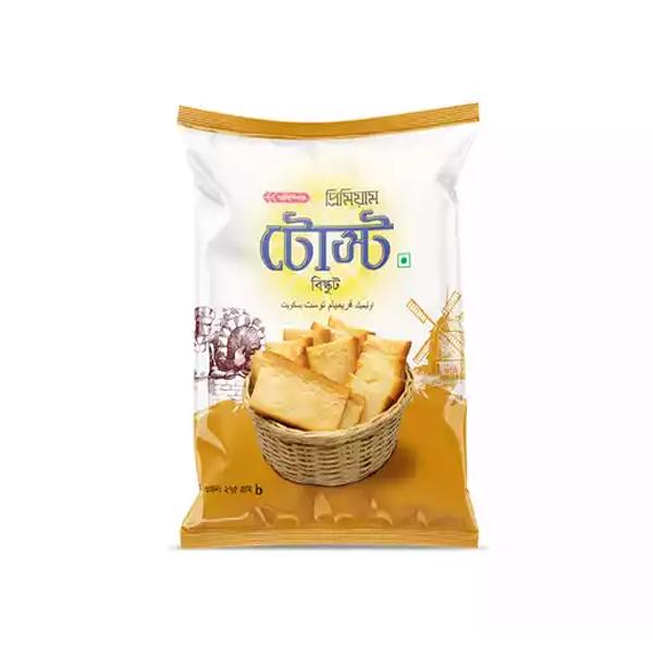 Olympic Premium Toast  (275 gm)