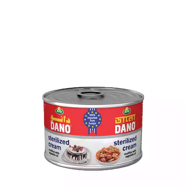 Dano Sterilized Cream (170 gm)