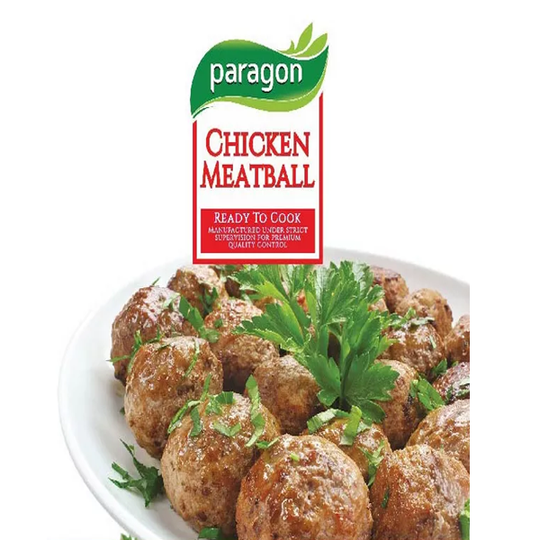 Paragon Chicken Meat Ball  (300 gm)