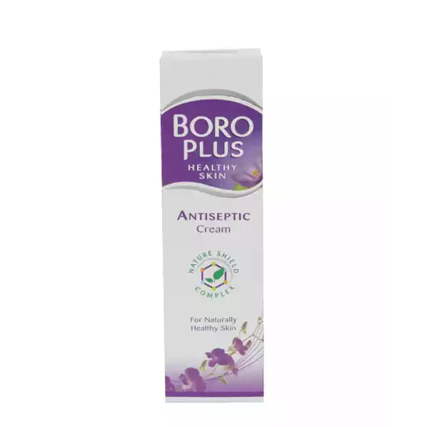 Boro Plus Antiseptic Cream (80 ml)