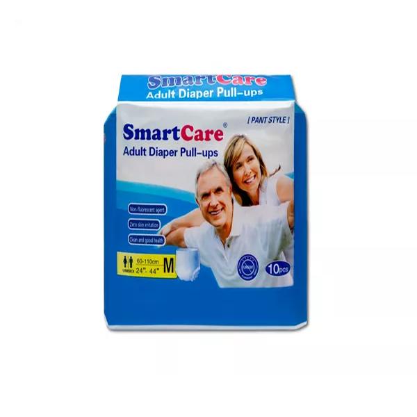 SmartCare Adult Diaper (M 60-110 cm 10 pcs)