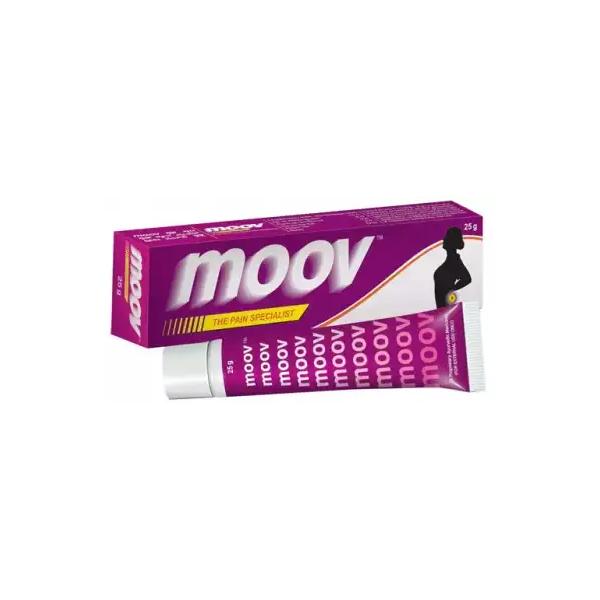 Moov Pain Relief Cream (30 gm)