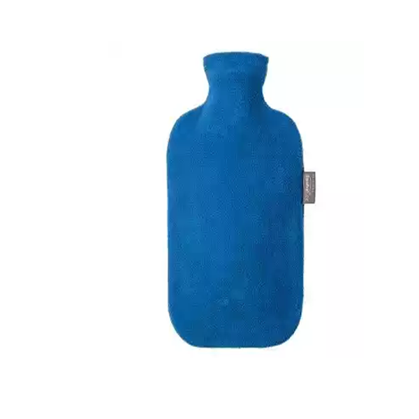 Hot Water Bottle with Cover each