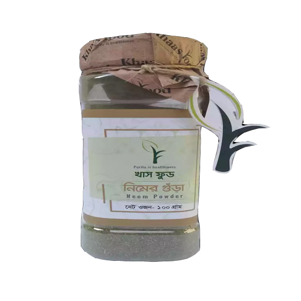 Khaas Food Neem Powder(100 gm)