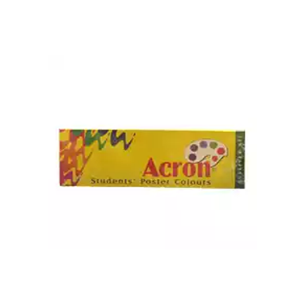 Acron Gulliver Kit 12 Bottles Poster Colour