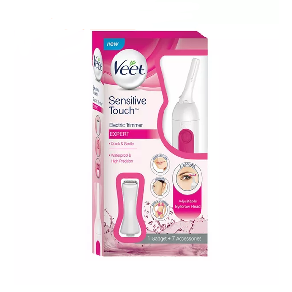 Veet Sensitive Touch Electric Trimmer (each)