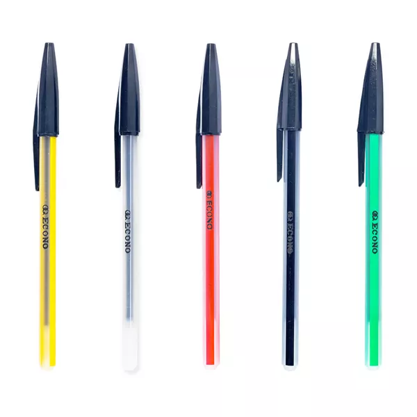 Econo Ball Pen (10pcs)