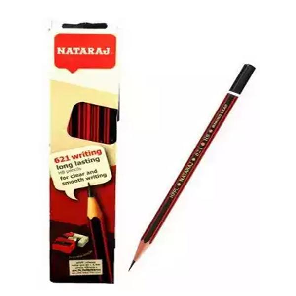 Nataraj HB Pencil (12pcs)