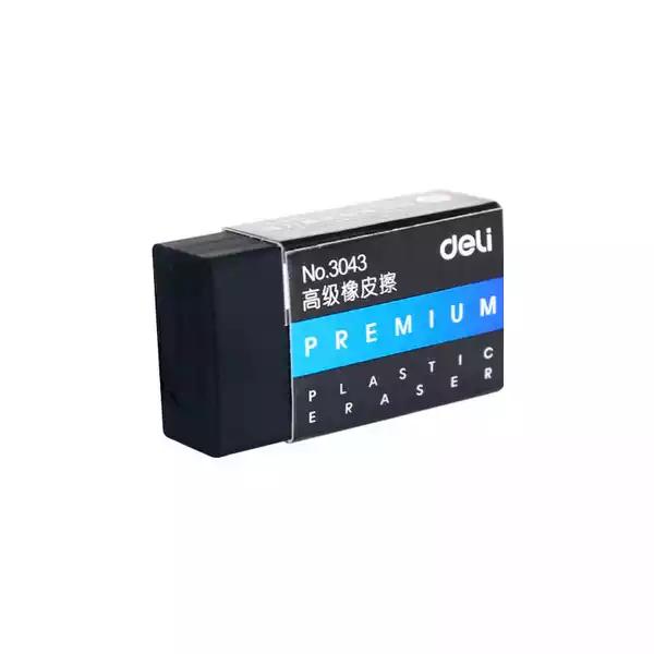 Deli Plastic Eraser (3043) (1pcs)