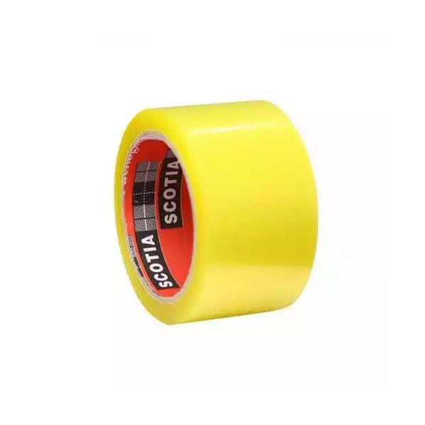 Scotia Transparent Packaging 200 mtr Tape (1pcs)