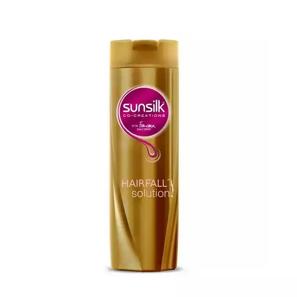 Sunsilk Shampoo Hair Fall Solution  (180 ml)