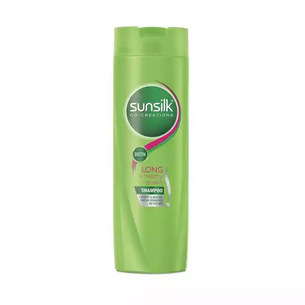 Sunsilk Shampoo Healthy Growth  (375 ml)