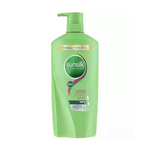 Sunsilk Shampoo Healthy Growth  (650 ml)