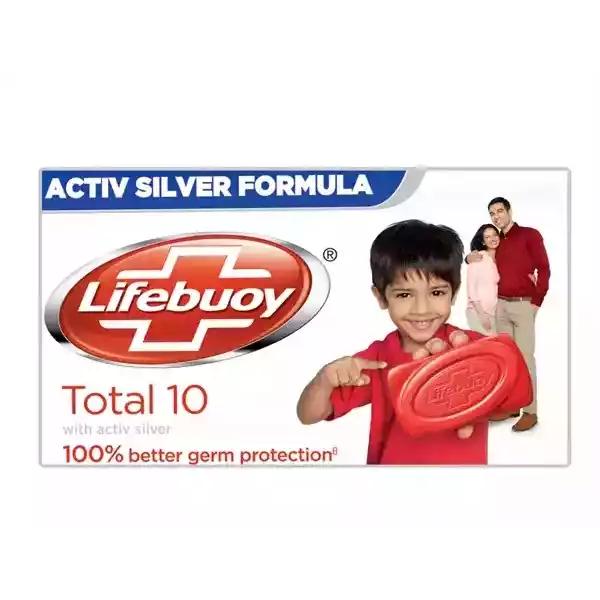 Lifebuoy Soap Bar Total(150 gm)