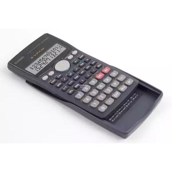 Deli Scientific Calculator 10 Digit ( 1710) (1pcs)