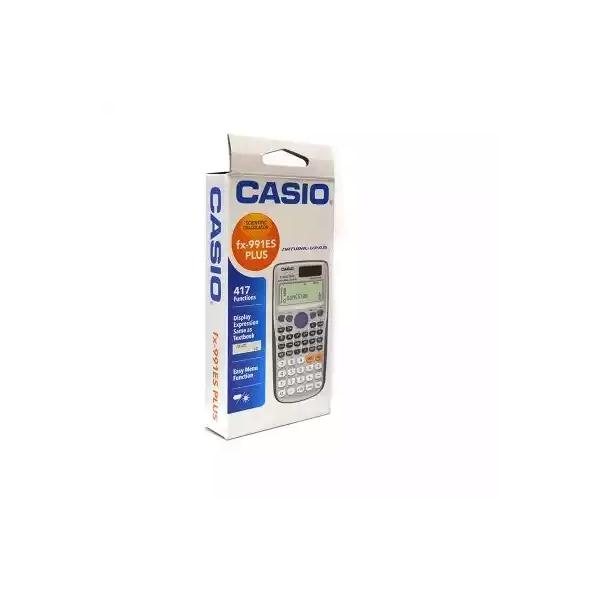Casio Scientific Calculator (FX 991ES Plus) (1pcs)