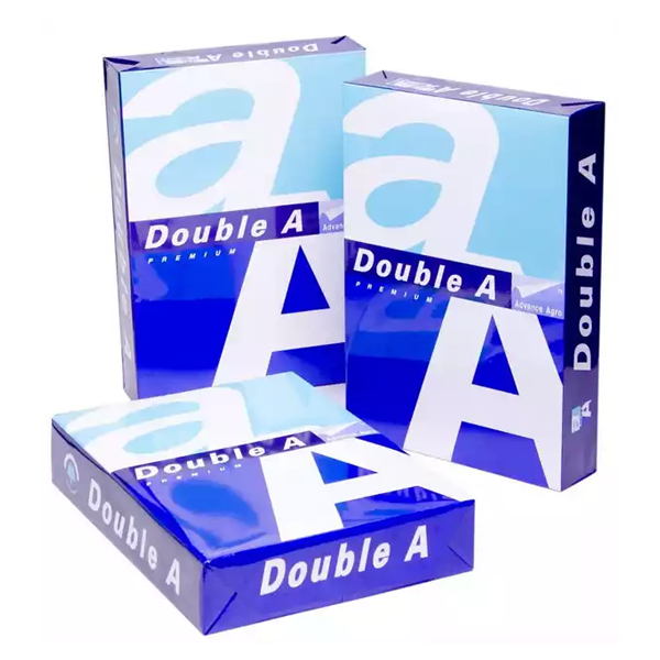 Double A Legal Size (80 GSM) 1 Rim