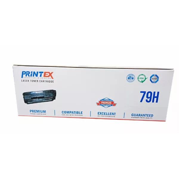 Printex Laser Toner Cartridge (79H) (1pcs)