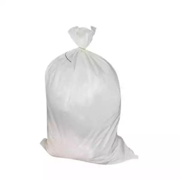 Trash Bag White (10pcs)