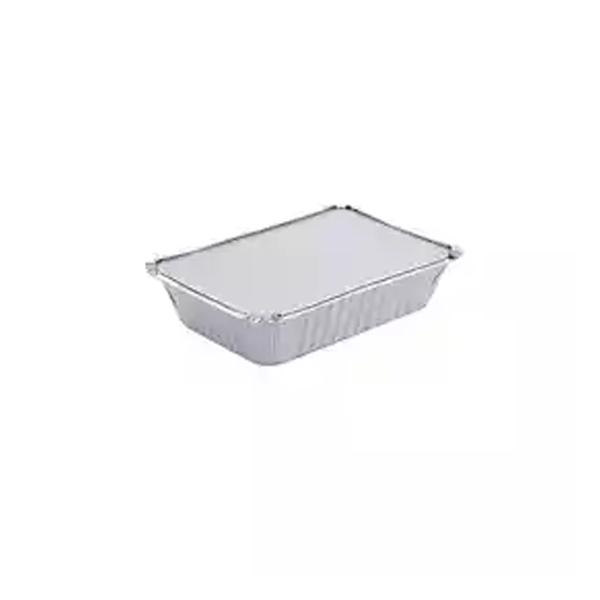 BFL Aluminum Container (660 ml)