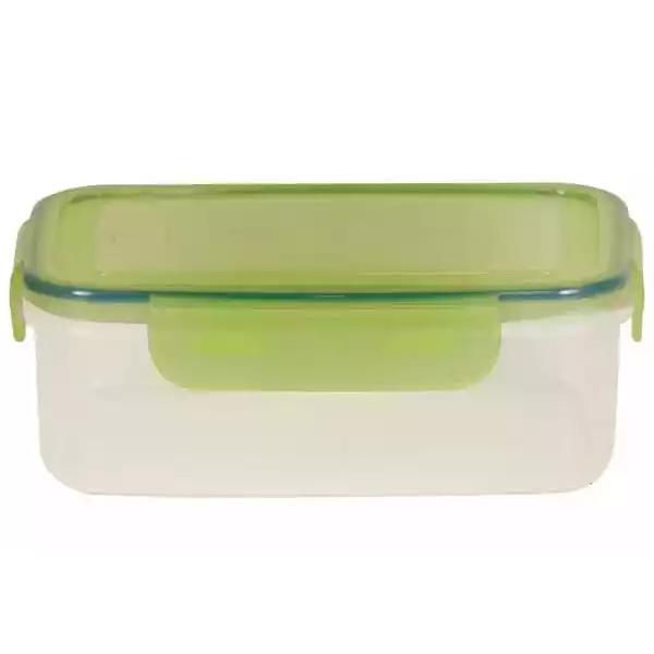 Npoly Food Box 3 pcs Set (Green) (1Set)
