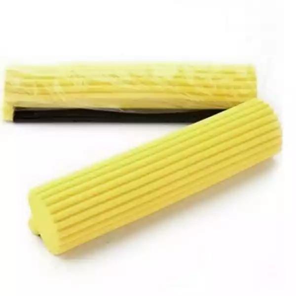 Sponge Mop Pva Refill 11 inch (Yellow) (1pcs)