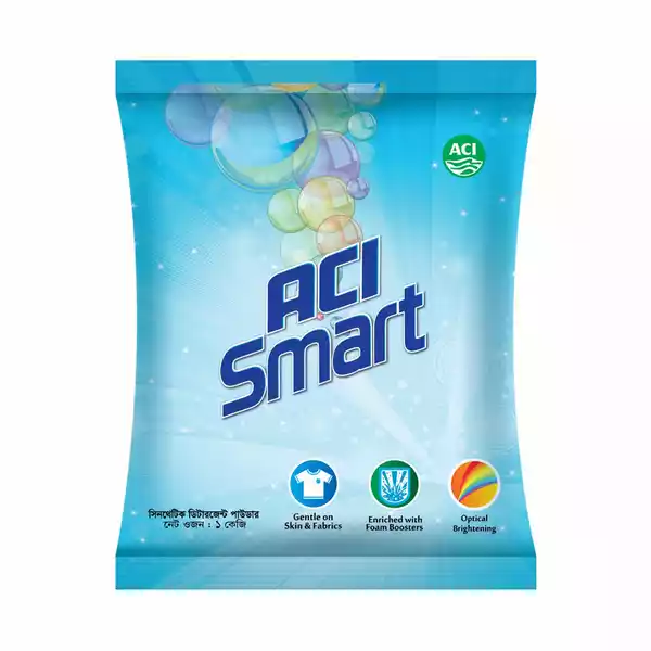 ACI Smart Detergent Powder (1 kg)