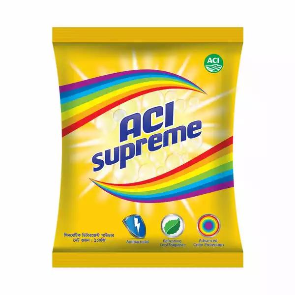 ACI Supreme Antibacterial Detergent Powder (1 kg)