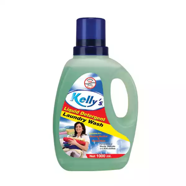 Kelly's Detergent Laundry Wash (1 Ltr)